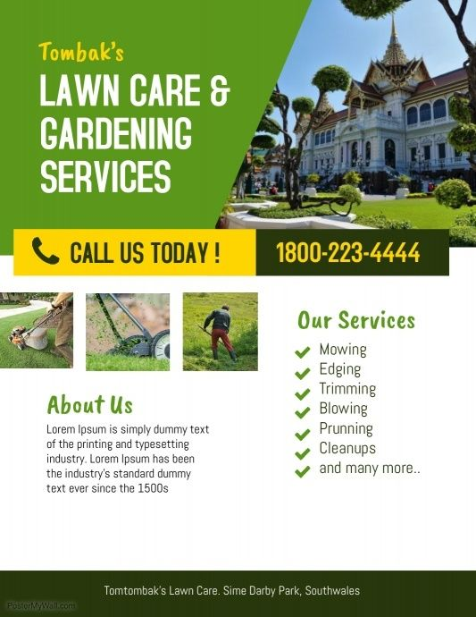 Top Landscaping Services Offered